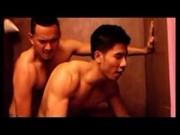 Эротика - геи и свидание в отеле